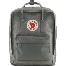 Fjällräven Kånken Re-Wool Backpack, gris